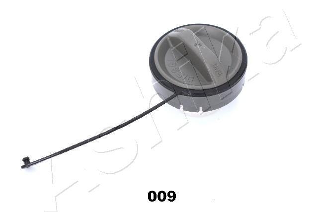Original SKODA Kraftstoffbehälter und Tankverschluss 148-00-009