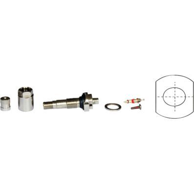 Valve, tyre pressure control system 149.1022 at a discount — buy now!