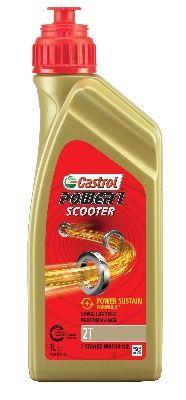 Двигателно масло CASTROL 14E960 PRIMAVERA VESPA