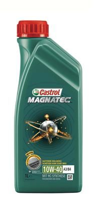 CASTROL | Olio motore 14F6A8