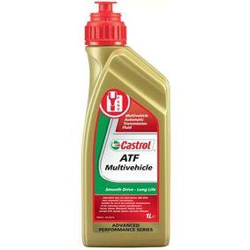 14FFCF Olio cambio CASTROL esperienza a prezzi scontati