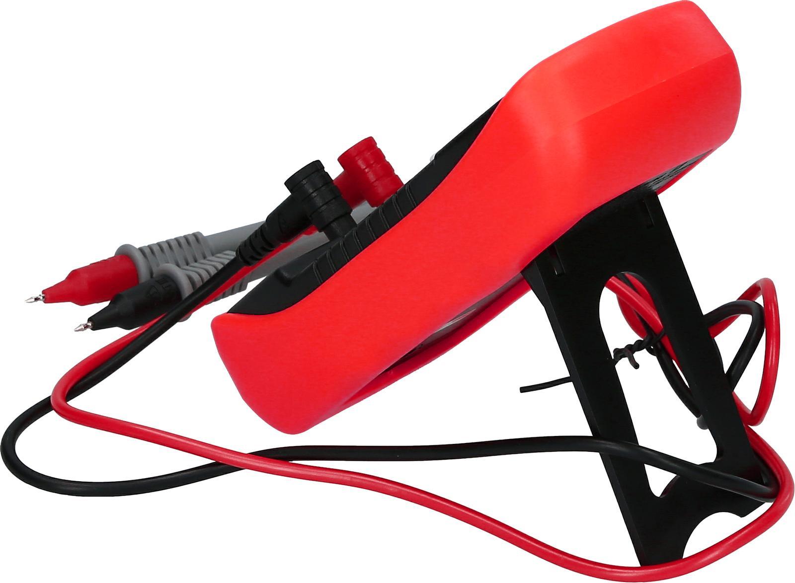 150.1495 Multimeter KS TOOLS Test