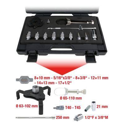 Comprare 150.9300 KS TOOLS Kit filtri 150.9300 poco costoso
