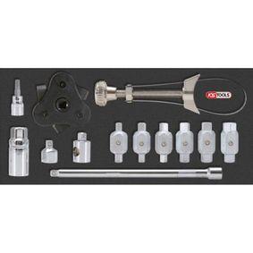 150.9300 Kit filtri KS TOOLS prodotti di marca a buon mercato