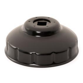 150.9338 Llave para filtro de aceite KS TOOLS - Experiencia en precios reducidos