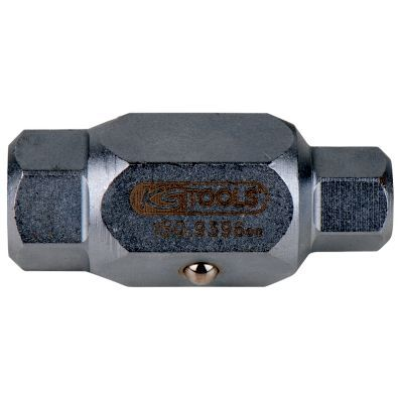 Comprare 150.9396 KS TOOLS Acciaio al cromo-vanadio, Esagonale Serie di bussole 150.9396 poco costoso