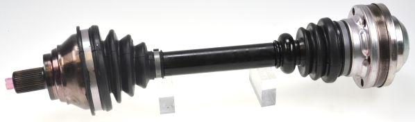 SPIDAN: Original Gelenkwelle 24475 (Länge: 488mm, Außenverz.Radseite: 36)