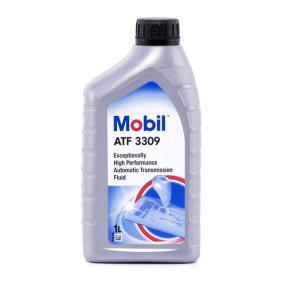 Pērc un aizvieto Transmisijas eļļa MOBIL 150273