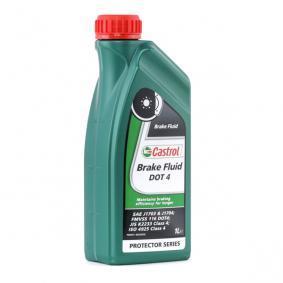 15036B Bremsflüssigkeit CASTROL in Original Qualität