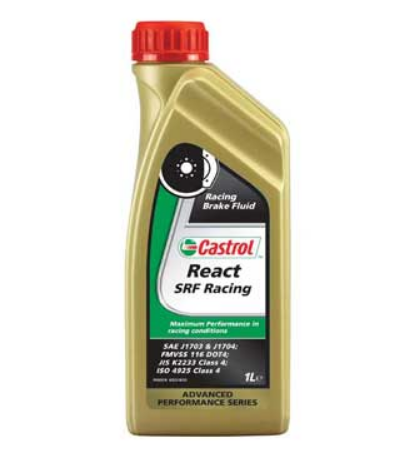 Comprare JISK2233 CASTROL DOT 4 1l Liquido freni 15039B poco costoso