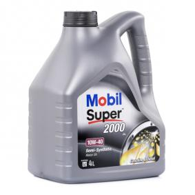 150865 Motoröl MOBIL - Markenprodukte billig