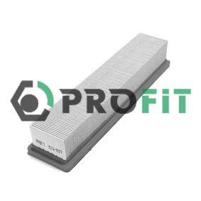 1512-4077 PROFIT Filtereinsatz Luftfilter 1512-4077 günstig kaufen