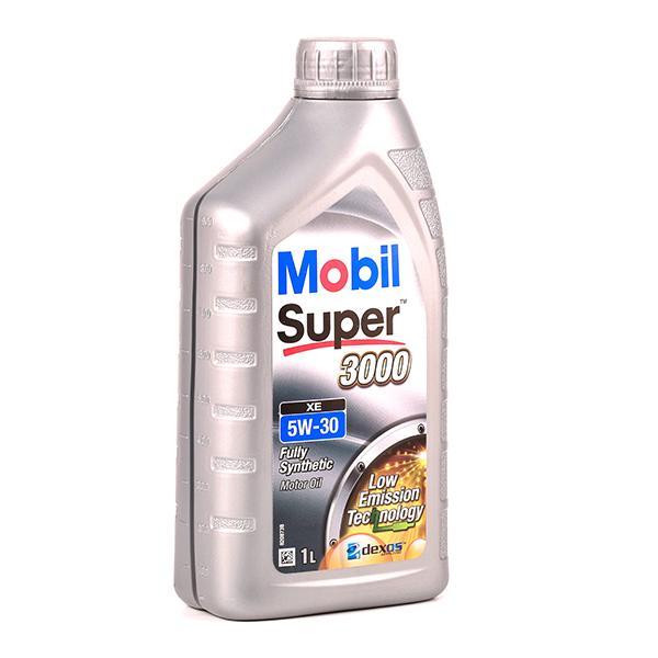 151452 MOBIL Motoröl Bewertung