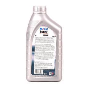 151452 Motoröl MOBIL GMLLA25 - Große Auswahl - stark reduziert