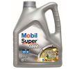 Aceite de motor 151453 MOBIL — Solo piezas de recambio nuevas