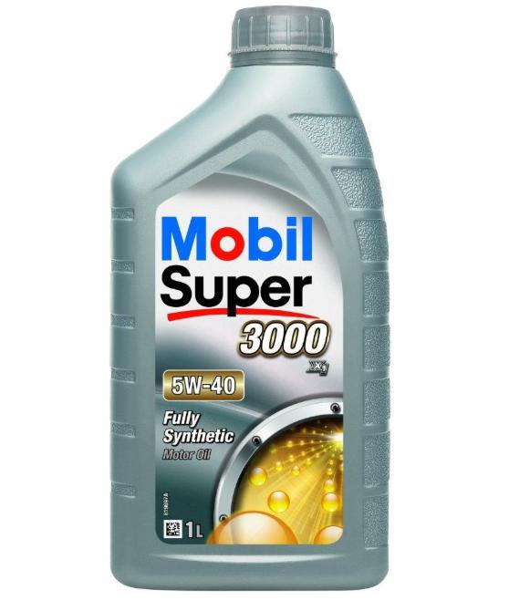 Motoröl MOBIL 151775