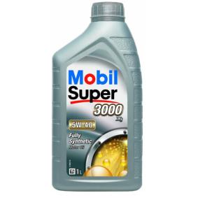 AAEGroupB6 MOBIL Super, 3000 X1 5W-40, 1l Motoröl 151775 günstig kaufen
