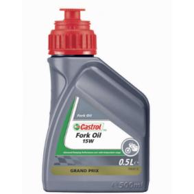 SG CASTROL Fork Oil 15199D cheap