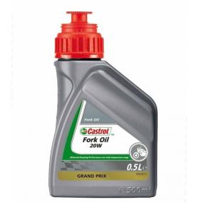 SG CASTROL Fork Oil 15199E cheap