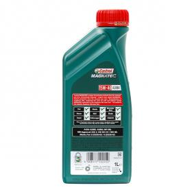 151B4A Engine Oil CASTROL - Cheap brand products