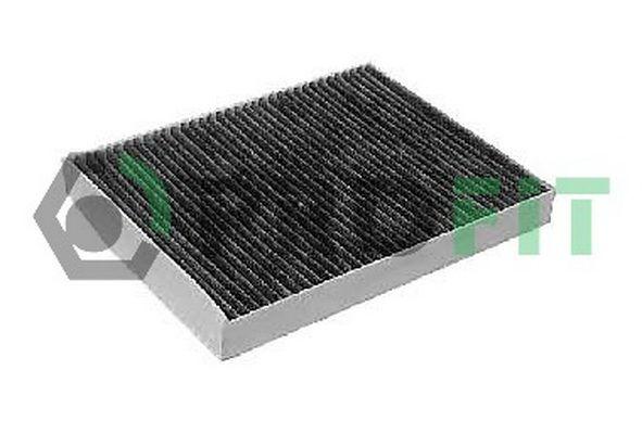 1521-2148 PROFIT Aktivkohlefilter, Filtereinsatz Filter, Innenraumluft 1521-2148 günstig kaufen