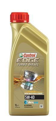 Olio motore CASTROL 1535B3 Recensioni