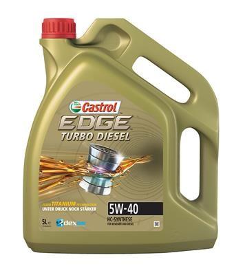 1535BC CASTROL Motoröl Bewertung