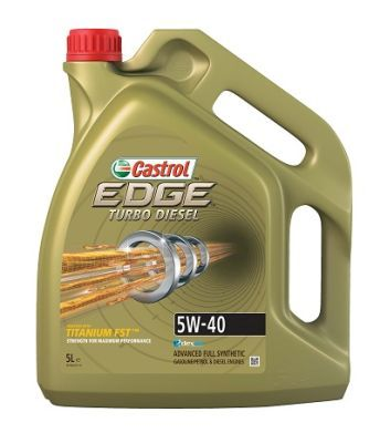 CASTROL | Olej silnikowy 1535BD