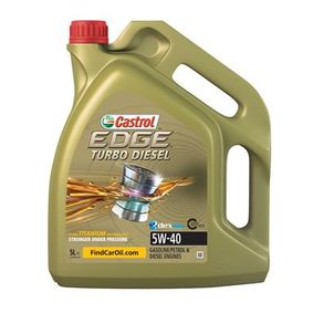 1535BD Motoröl CASTROL - Riesenauswahl — stark reduziert