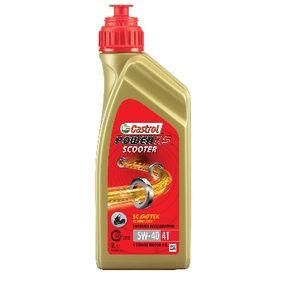 1535BD Motoröl CASTROL RenaultRN0710 - Große Auswahl - stark reduziert