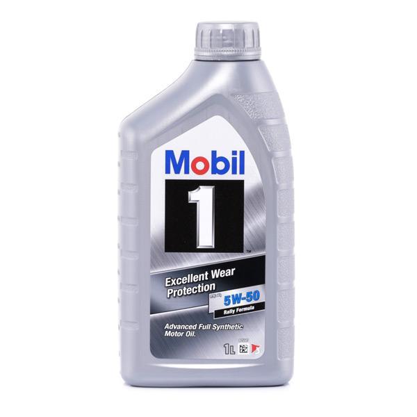 Motoröl MOBIL 153634 Bewertungen