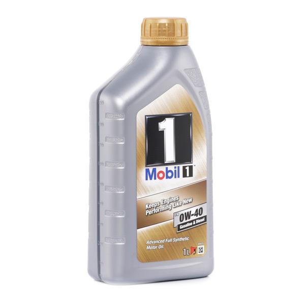 153668 Huile moteur MOBIL - Produits de marque bon marché