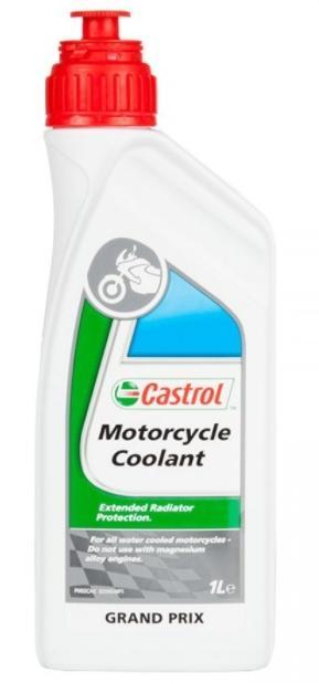 Frostschutz CASTROL 154D1C