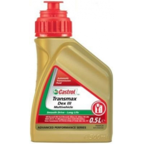 buy and replace Automatic Transmission Oil CASTROL 154EF6