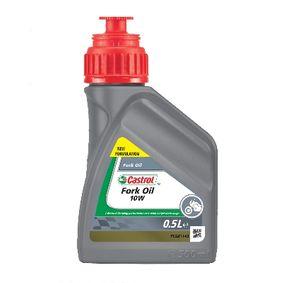 154F3D Масло за вилката FORK OIL 10W CASTROL 0501CA127C33450581 - Голям избор — голямо намалание