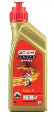 CASTROL   Motorolie 154F87