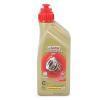 Automaatkäigukasti õli 1550C4 erakordse hinna ja CASTROL kvaliteedi suhtega