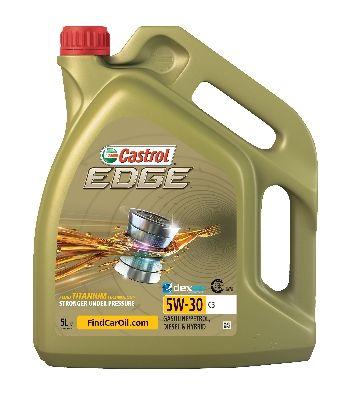 1552FD CASTROL Motoröl Bewertung