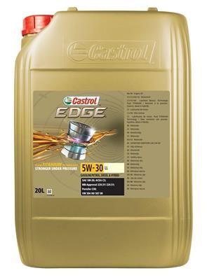 15664C Motoröl CASTROL VW50700 - Riesenauswahl — stark reduziert