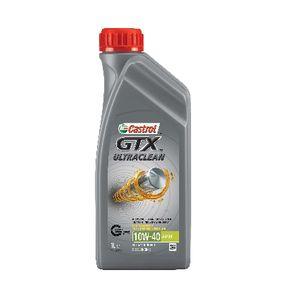 15669B Motoröl CASTROL VW50400 - Große Auswahl - stark reduziert