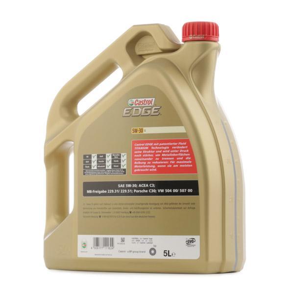 Motoröl CASTROL 15669E Bewertungen