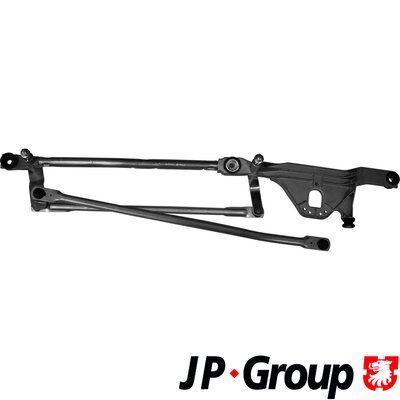 1598100100 Лостов механизъм на чистачките JP GROUP Test
