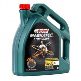 159A60 Engine Oil CASTROL - Cheap brand products