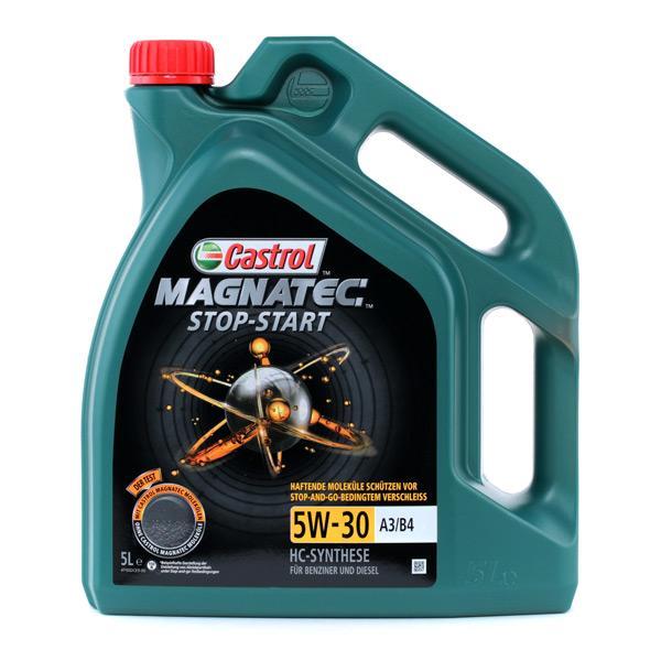 159BBC CASTROL Motoröl Bewertung