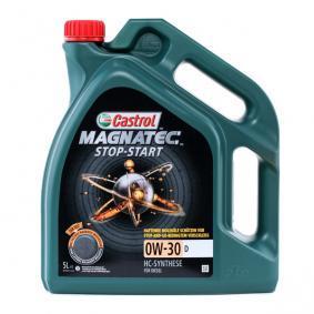 FordWSSM2C950A CASTROL Magnatec, Stop-Start D 0W-30, 5l, Synthetiköl Motoröl 159C66 günstig kaufen