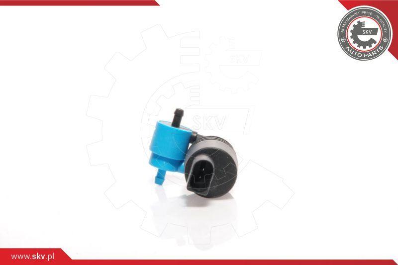 15SKV015 ESEN SKV 12V Waschwasserpumpe, Scheibenreinigung 15SKV015 günstig kaufen