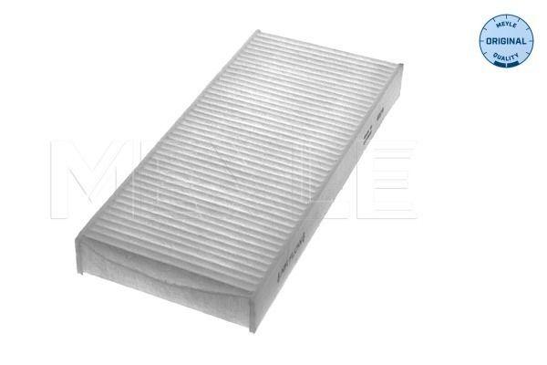 MEYLE 16-12 319 0016 (Largeur: 118mm, Hauteur: 30mm, Longueur: 265mm) : Système de chauffage Twingo c06 2008