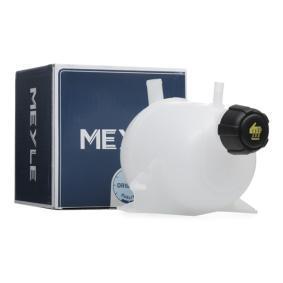 MET0044 MEYLE mit Deckel, MEYLE-ORIGINAL Quality Ausgleichsbehälter, Kühlmittel 16-14 223 0000 günstig kaufen