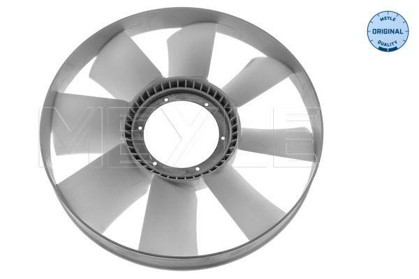 16-34 232 0022 MEYLE Lüfterrad, Motorkühlung für SCANIA online bestellen