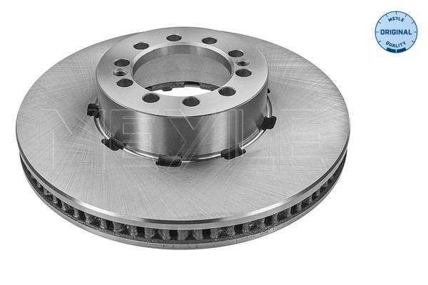 Buy MEYLE Brake Disc 16-35 523 0006 for VOLVO at a moderate price
